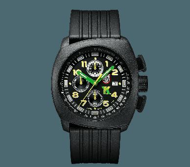 Luminox Tony Kanaan Carbon 1100 Series - XL.1101.S