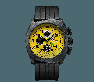 Luminox Tony Kanaan Carbon 1100 Series - XL.1105.S
