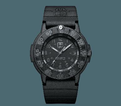 Luminox Carbon Navy Seal 3000 Series - XS.3001.BO