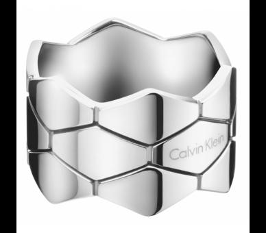 Calvin Klein Ring Triple Snake - KJ5DMR00020