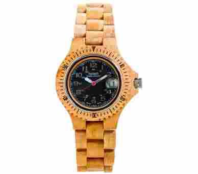 Tense Holzuhren Womens Compass - L4100M-B