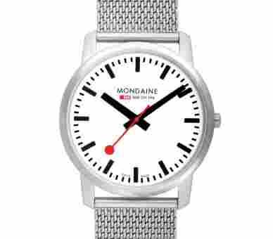 Mondaine Simply Elegant 41 - A638.30350.16SBM