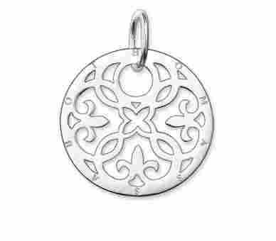 Thomas Sabo Anhänger Ornament - PE430-001-12