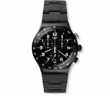 Swatch Destination Manhattan - YVB402G