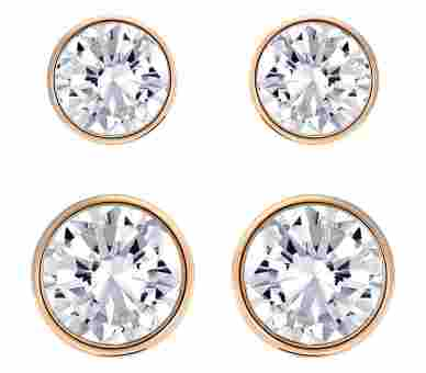 Swarovski Harley Medium Ohrringe Set - 5205701