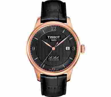 Tissot Le Locle Automatique Gent Cosc - T006.408.36.057.00