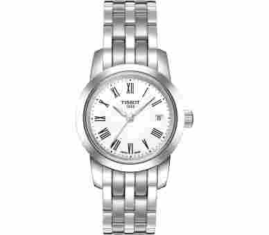 Tissot Classic Dream Lady - T033.210.11.013.00