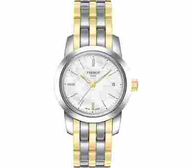 Tissot Classic Dream Lady - T033.210.22.111.00