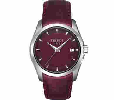 Tissot Couturier Quartz Lady - T035.210.16.371.00
