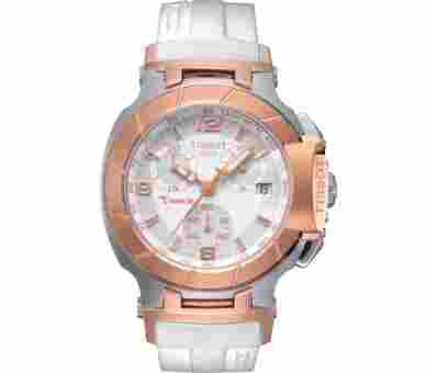 Tissot T-Race Chronograph Lady - T048.217.27.017.00