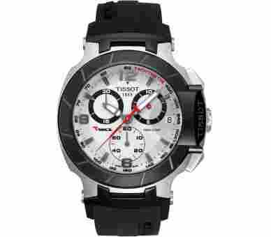 Tissot T-Race Chronograph - T048.417.27.037.00