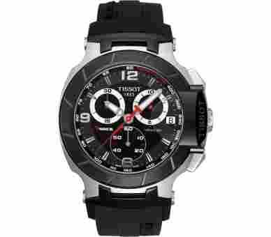 Tissot T-Race Chronograph - T048.417.27.057.00