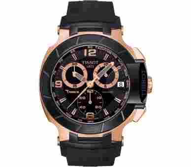 Tissot T-Race Chronograph - T048.417.27.057.06