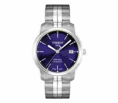 Tissot Pr 100 Quartz Gent Titanium - T049.410.44.041.00