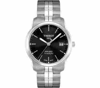 Tissot PR 100 Quartz Gent Titanium - T049.410.44.051.00