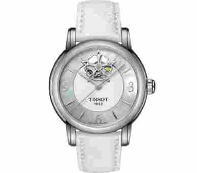 Tissot Lady Heart Powermatic 80 - T050.207.17.117.04