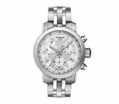 Tissot Prc 200 Quartz Chronograph Lady - T055.217.11.113.00
