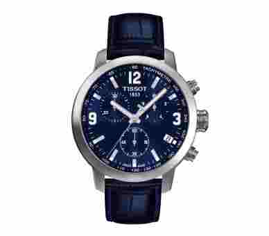 Tissot Prc 200 Quartz Chronograph Gent - T055.417.16.047.00