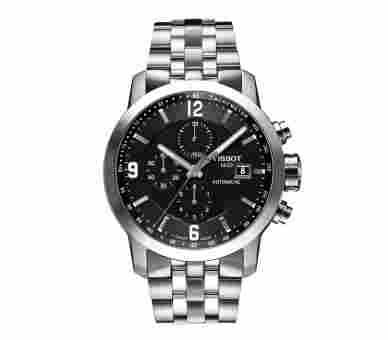 Tissot Prc 200 Automatic Chronograph Gent - T055.427.11.057.00