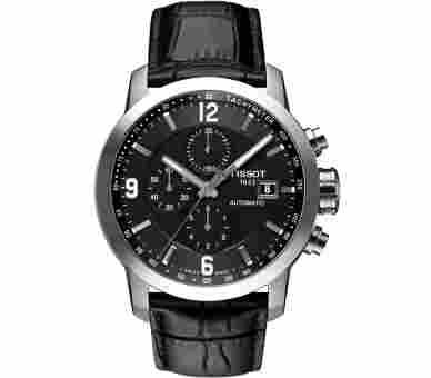Tissot PRC 200 Automatic Chronograph Gent - T055.427.16.057.00