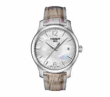 Tissot Tradition Lady - T063.210.17.117.00