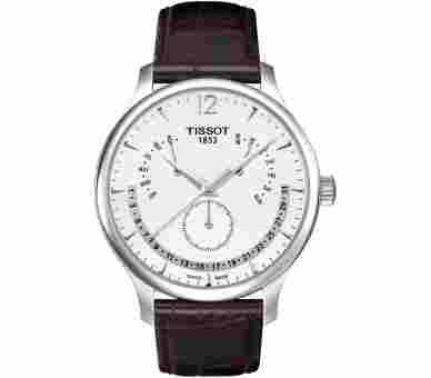 Tissot Tradition Perpetual Calendar - T063.637.16.037.00