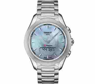 Tissot T-Touch Lady Solar - T075.220.11.101.00