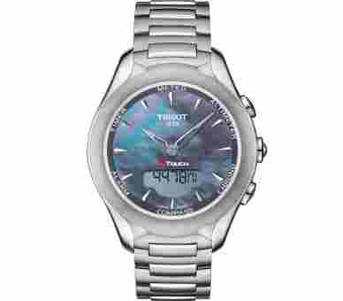 Tissot T-Touch Lady Solar - T075.220.11.101.01