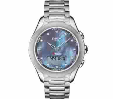 Tissot T-Touch Lady Solar - T075.220.11.106.01