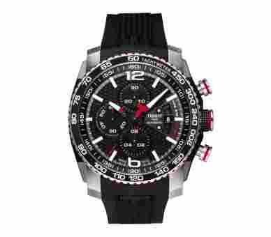Tissot Prs 516 Extreme Automatic Chronograph - T079.427.27.057.00