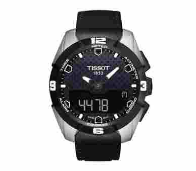 Tissot T-touch Expert Solar - T091.420.46.051.00