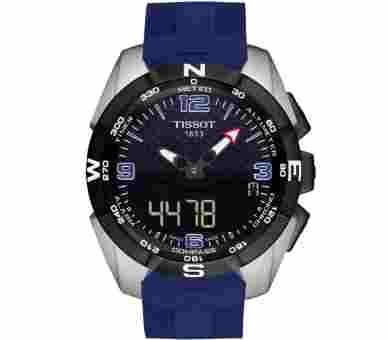 Tissot T-Touch Expert Solar Ice Hockey 2017 - T091.420.47.057.02