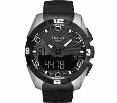 Tissot T-Touch Expert Solar Tony Parker - T091.420.46.061.00