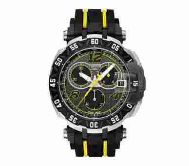 Tissot T-race Thomas Luthi 2016 - T092.417.27.067.00