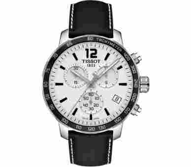 Tissot Quickster Chronograph - T095.417.16.037.00