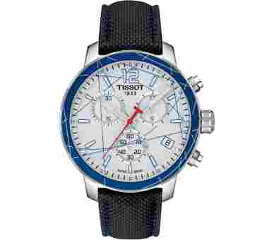 Tissot Quickster Ice Hockey - T095.417.17.037.00