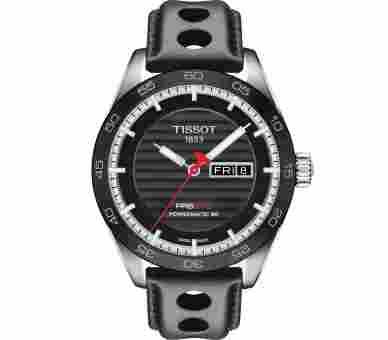 Tissot PRS 516 Automatic Gent 2015 - T100.430.16.051.00