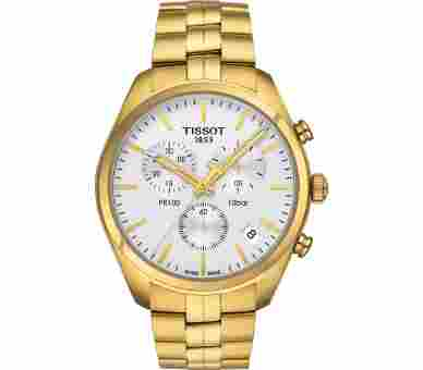 Tissot PR 100 Chronograph Gent - T101.417.33.031.00