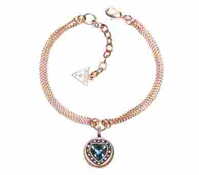 Guess Coins of Love - UBB21537-S