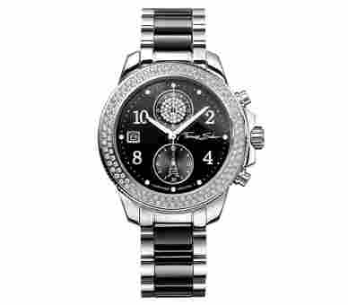 Thomas Sabo Glam Chrono - WA0185-222-203