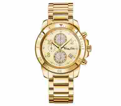 Thomas Sabo Glam Chrono - WA0191-264-207