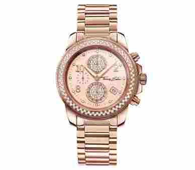 Thomas Sabo Glam Chrono - WA0202-265-208