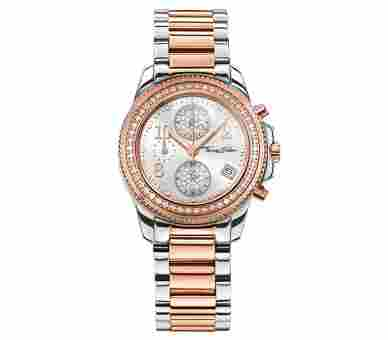 Thomas Sabo Glam Chrono - WA0241-272-201