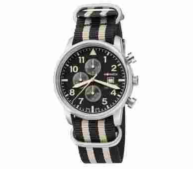 M-Watch Aero - WBL.33420.NB