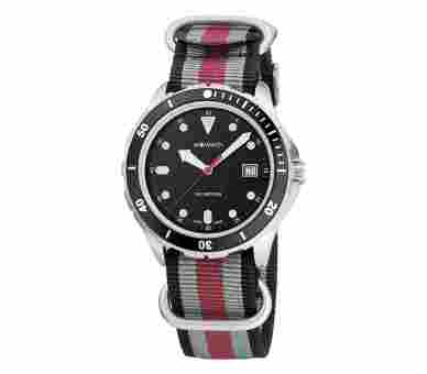 M-Watch Aqua Steel - WBX.31220.NB