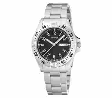 M-Watch Aqua Steel - WBX.36320.SJ