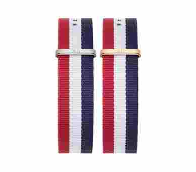 Daniel Wellington Classic Cambridge Wristband (40 mm)