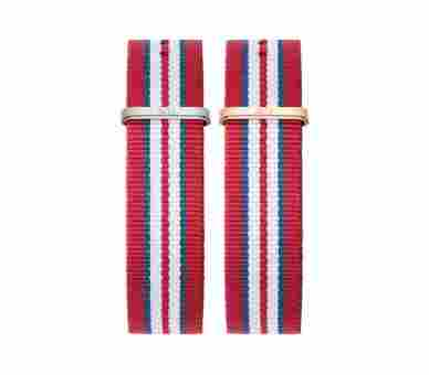 Daniel Wellington Classic Exeter Wristband (40 mm)