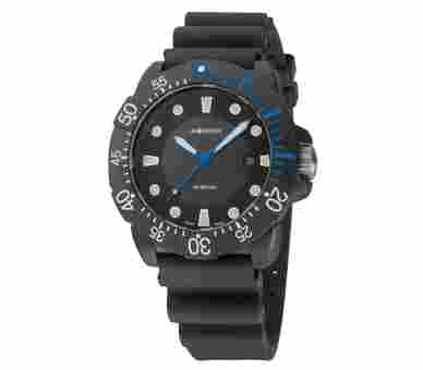 M-Watch Aqua 44 - WYY.92222.RB
