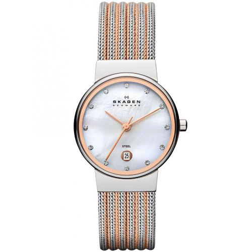 Skagen Ancher - 355SSRS